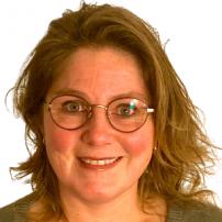Monique van Poorten